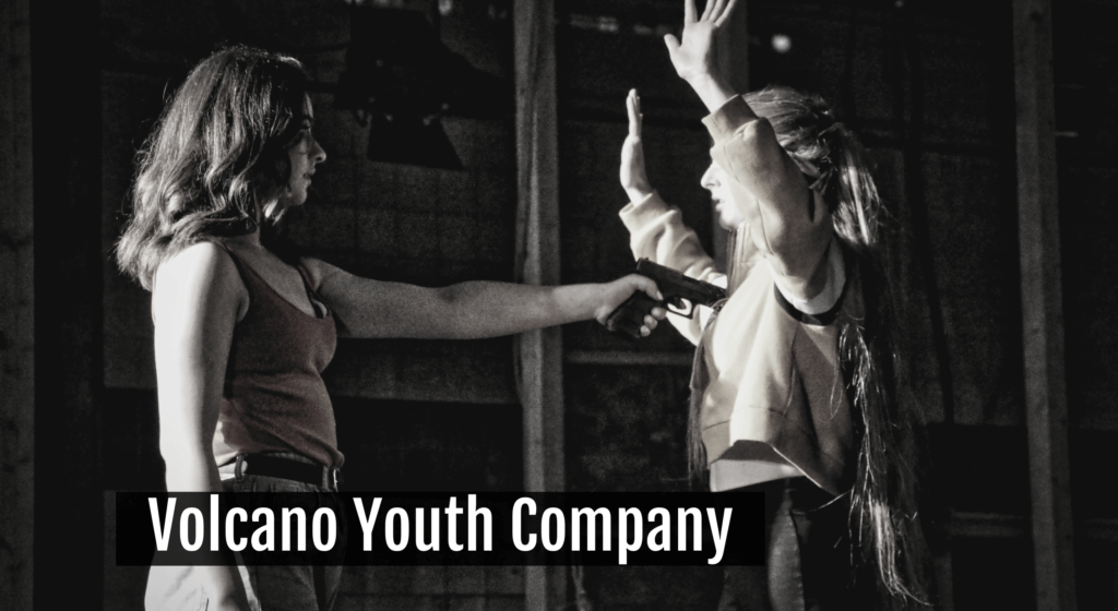Volcano Youth Company