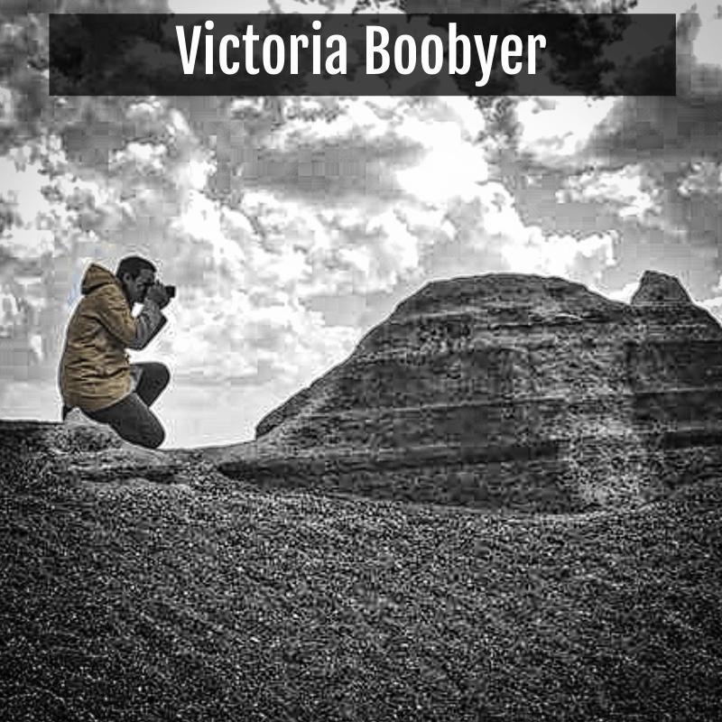 Victoria Boobyer