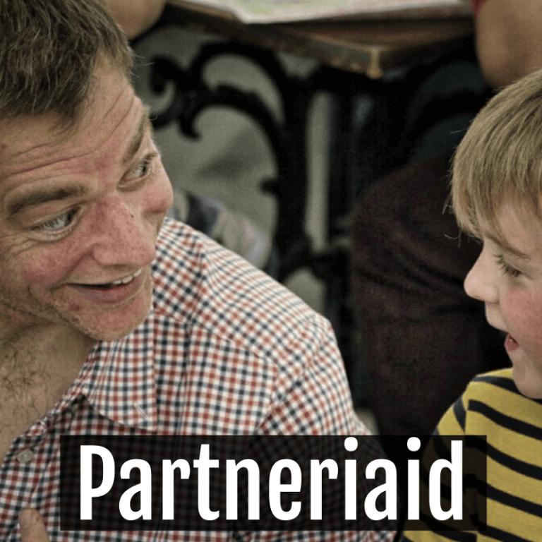 Partneraid