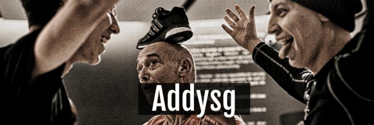 Addysg