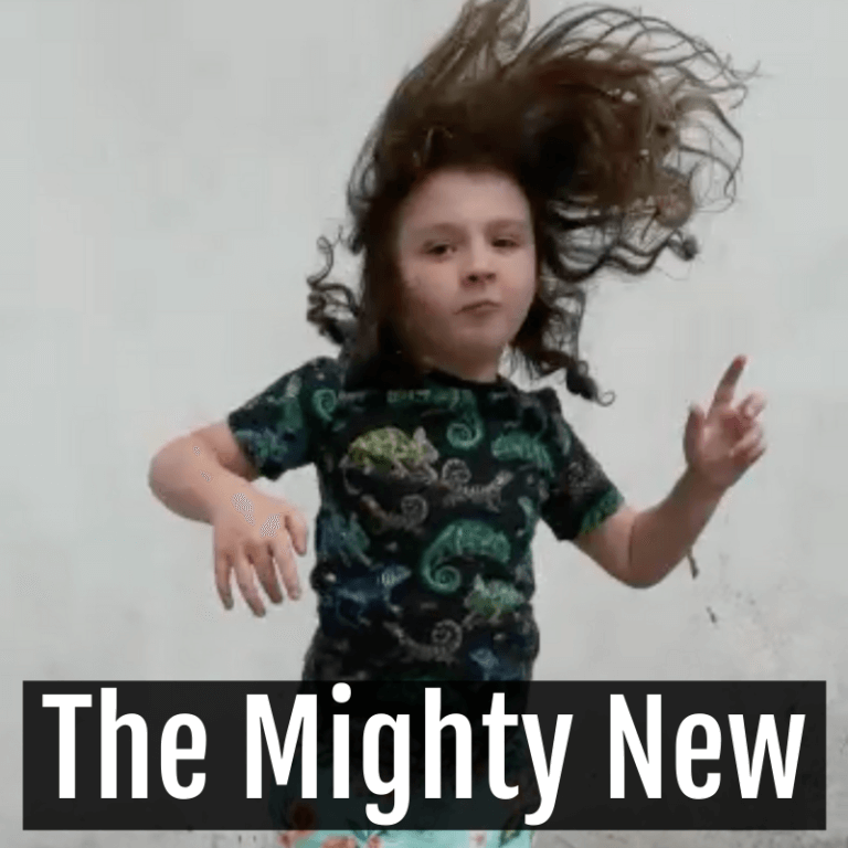 The Mighty New