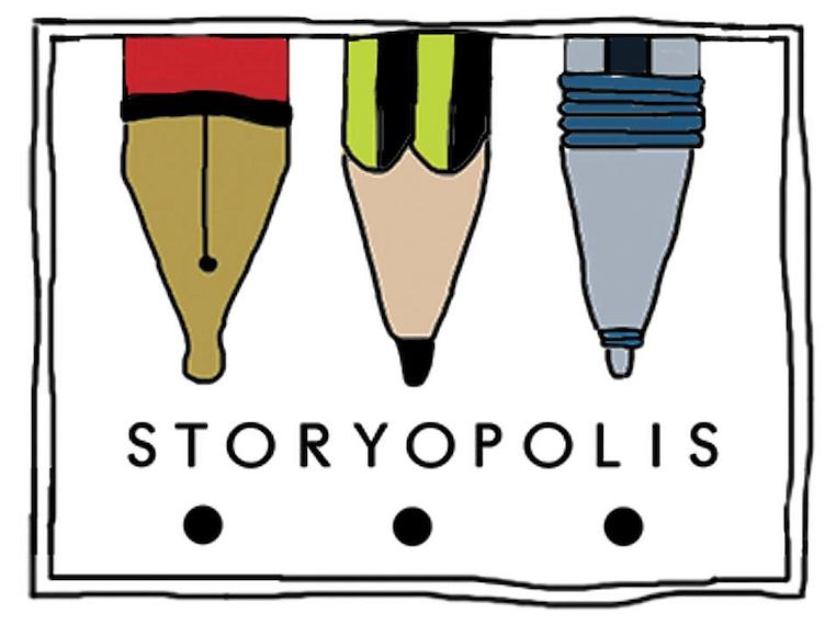 storyopolis logo