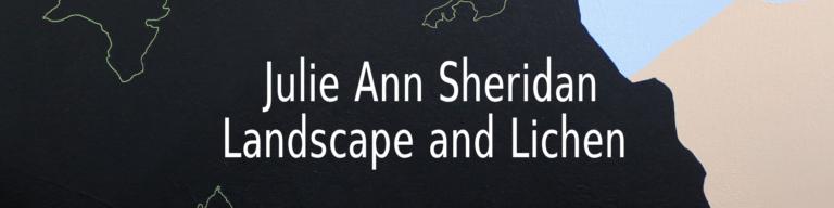 Julie Anne Sheridan banner