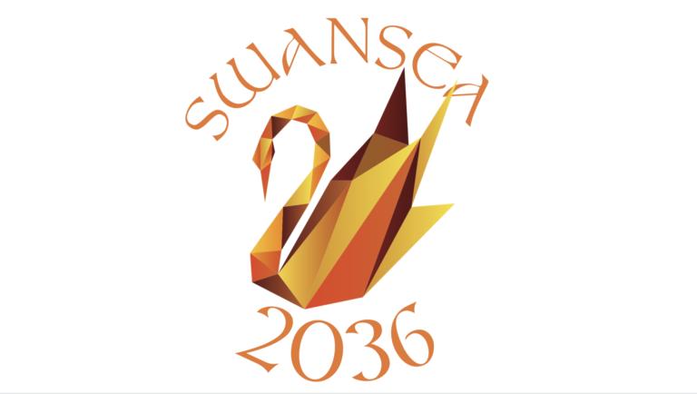 Swansea 2036 logo